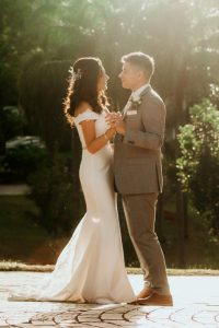 Amy & Steve- Married xx Austinvilla Estate  118