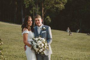 Amy & Steve- Married xx Austinvilla Estate  120