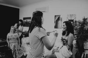 Amy & Steve- Married xx Austinvilla Estate  148
