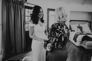 Amy & Steve- Married xx Austinvilla Estate  169