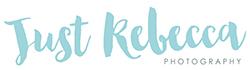 Just Rebecca Logo