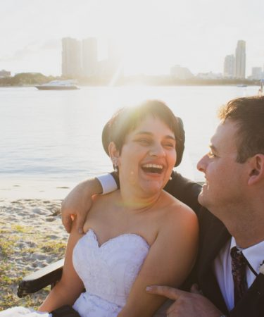 southport yacht club wedding